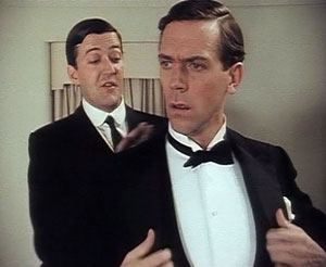 Jeeves, the ultimate technician?