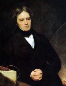 Michael Faraday (1868)
