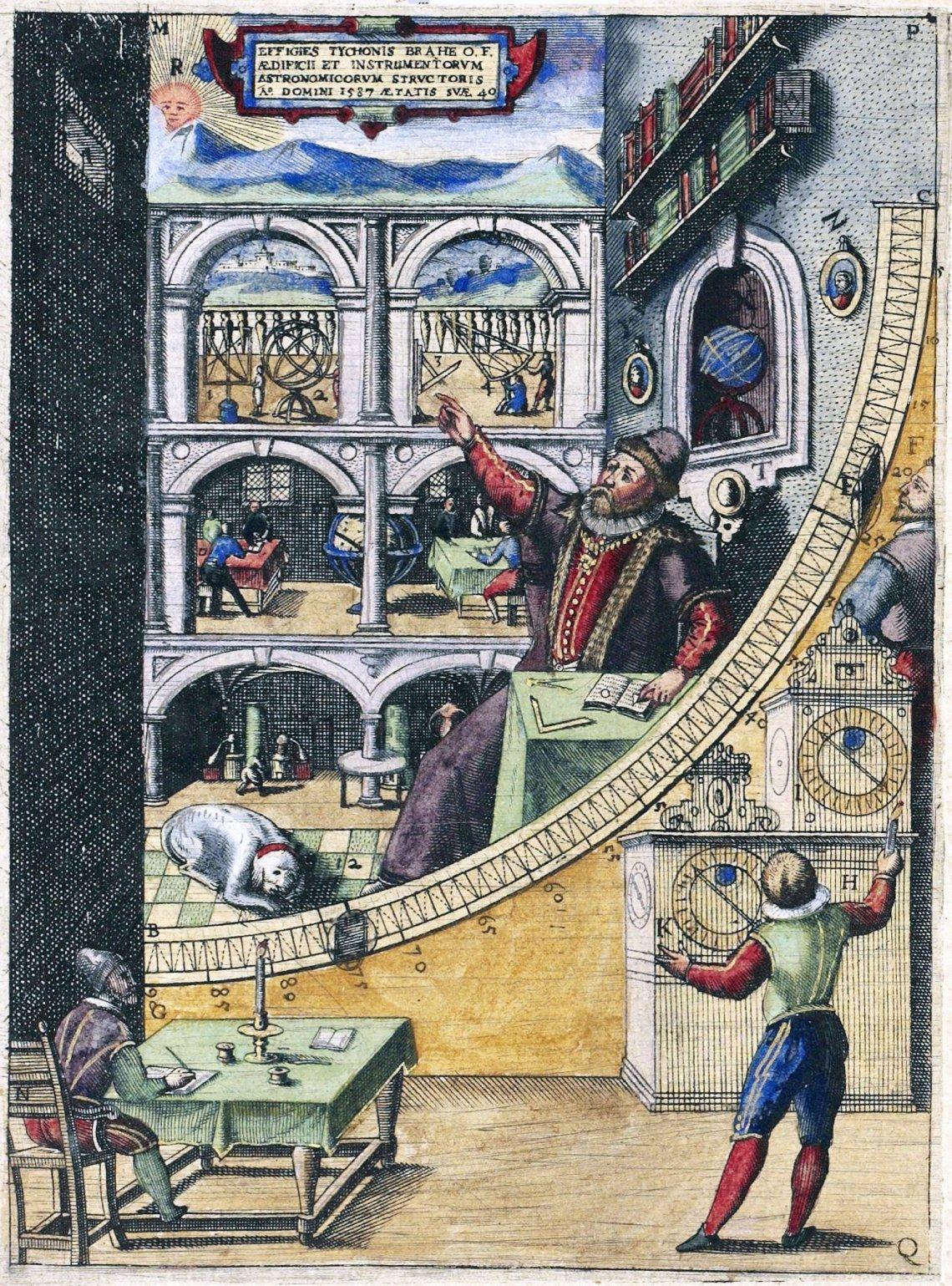 https://commons.wikimedia.org/wiki/File:Tycho-Brahe-Mural-Quadrant.jpg
