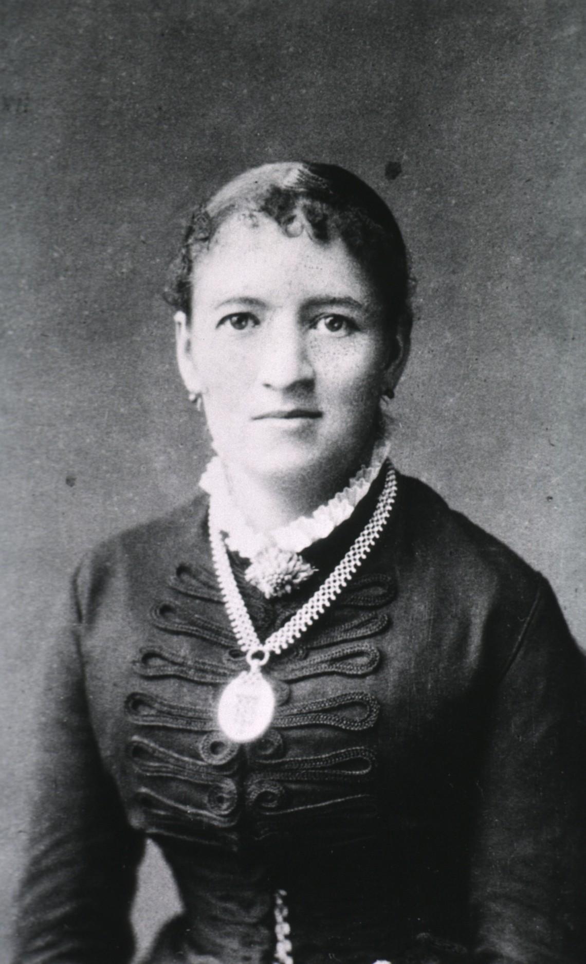 Fanny Hesse